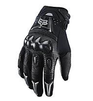 Fox Bomber Gloves MTB-Fahrradhandschuhe, Black