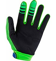 Fox Dirtpaw Race Gloves MTB-Fahrradhandschuhe, Flo GRN