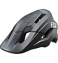 Fox Casco MTB Metah Black, Matte Black
