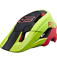 Fox Metah MTB-Radhelm, Flo Yellow