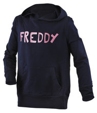 Bekleidung > Bekleidungstyp > Pullover >  Freddy Hoody Girl