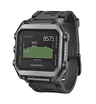 Garmin Epix - Smartwatch, Anthracite/Black
