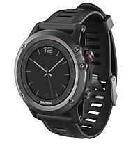 Garmin Fenix 3, Grey/Black