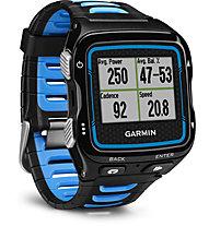 Garmin Forerunner 920XT, Black/Blue