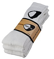 Get Fit 3-Pack Socks, White
