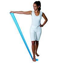 Get Fit Fascia aerobica, Blue