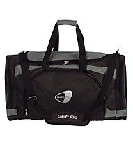 Get Fit Sporttasche 2, Black/Silver
