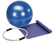 Aktionen > Geschenkideen bis 50 Euro >  Get Fit Pilates Starter Set