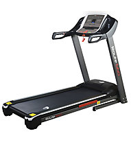 Get Fit Treadmill Route 660, Black