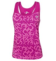 Get Fit Top running donna, Pink