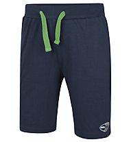 Get Fit Start Your Sport - Shorts Boy, Blue Navy