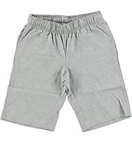 Get Fit Fitness Short Boy, Light Grey