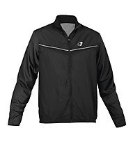 Get Fit Giacca running, Black