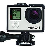 GoPro Hero4 Black, Grey/Black