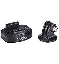 GoPro Tripod Mounts+, Black