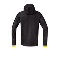 GORE BIKE WEAR Element Urban WS SO Jacket, Black