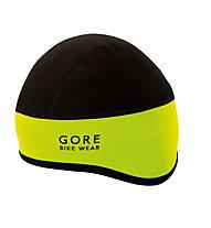 GORE BIKE WEAR UNIVERSAL SO Helmet Cap, Neon-Yellow/Black