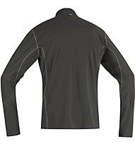 GORE RUNNING WEAR Essential maglia a maniche lunghe running, Black
