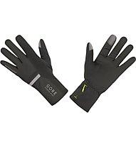 GORE RUNNING WEAR Mythos 2,0 WS Gloves Guanti running, Black