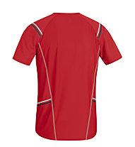 GORE RUNNING WEAR Mythos 6.0 Running Shirt, Red