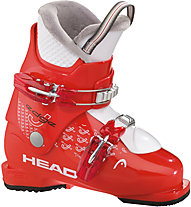 Head Edge J2 (2014/15), Red/White