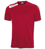 Joma T-shirt calcio Victory, Red/White