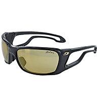 Julbo PipeLine Speed - occhiale sportivo, Black/Black