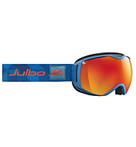 Julbo Quantum Polar, Blue/Orange