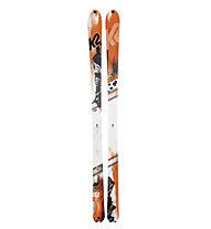 K2 Skis BackUp, Orange/White