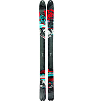 K2 Skis HardSide (2012/13), Anthracite/Red