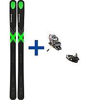 Kästle TX97 Freerideski Set: Ski + Bindung