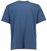 Kaikkialla Kaarle T-Shirt, Navy