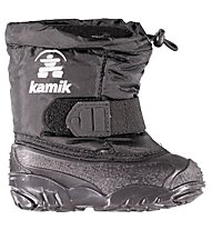 Kamik Tickle, Black