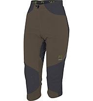 Karpos Cliff  W Damen-Trekkinghose, Brown/Black