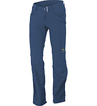 Karpos Far Pant zip off, Blue