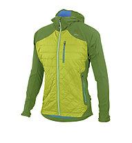 Karpos Primaloft Light giacca, Light Green