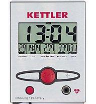 Kettler Kadett, Aluminium/Black
