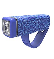 Knog Pop Front, Dark Blue