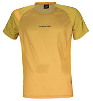 La Sportiva Apex T-Shirt trailrunning, Nugget