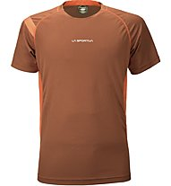 La Sportiva Apex T-Shirt M, Orange