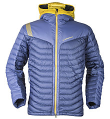 La Sportiva Cosmos 2.0 Down Jacket Giacca escursionismo, Dark Sea Blue
