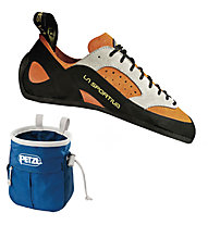 La Sportiva Jeckyl, Orange/Grey