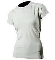 La Sportiva Jedy T-Shirt Damen, White