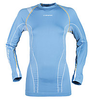La Sportiva Neptune 2.0 Long Sleeve W, Blue Moon