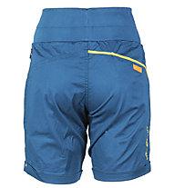 La Sportiva Oliana pantaloni corti arrampicata donna, Fjord