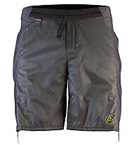 La Sportiva Shakkar 2.0 PrimaLoft Short Pant, Grey