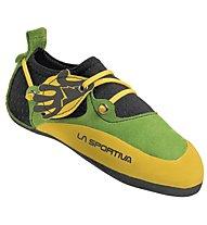 La Sportiva Stickit, Lime/Yellow
