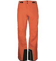 La Sportiva Storm Fighter 2 Gtx Pant Pantaloni Hardshell Scialpinismo, Orange