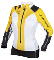 Bekleidung > Bekleidungstyp > Jacken >  La Sportiva Syborg Racing Jacke Damen