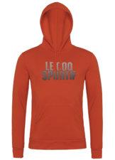 Sport > Fitness > Abbigliamento fitness >  Le Coq Sportif Ligne Veymont PO Hood M